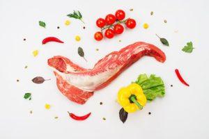 Фото - Телятина – выбираем правильный кусок мяса для ваших кулинарных шедевров.