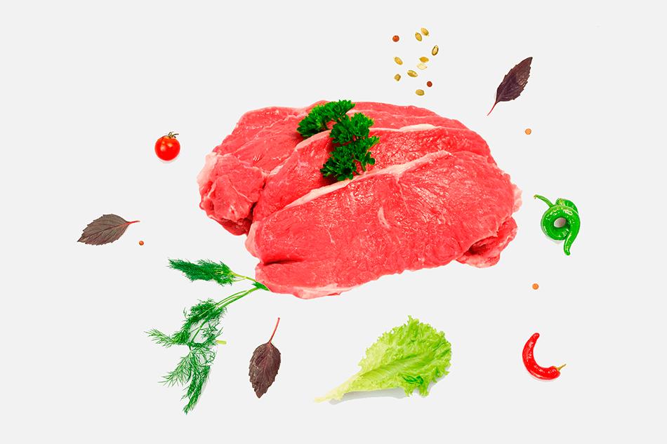 Фото - Вся правда о красном мясе