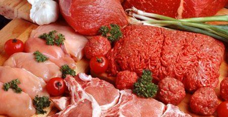 Белое VS Красное. Какое мясо выбрать?