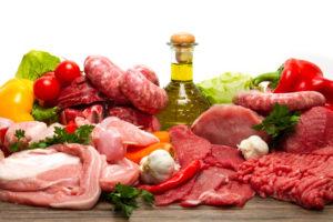 Фото - Fresh Raw Meat