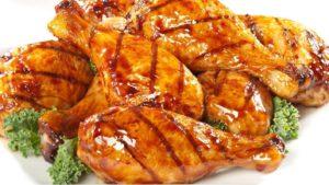 Блюда из курицы фото 1