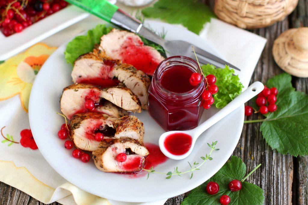 Фото - Соусы для мяса - яркие акценты для ваших любимых блюд