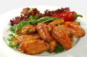 Блюда из курицы фото 2