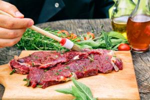 Маринад для мяса фото