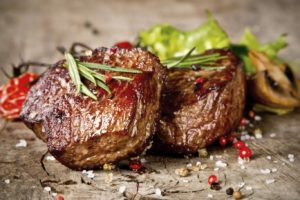 Маринад для жарки мяса