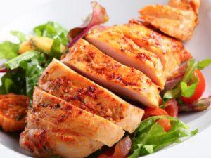 Фото - Блюда из курицы фото 4