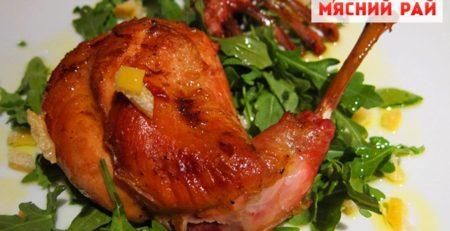 Кролик у мультиварці – ваш шанс блиснути своїми кулінарними здібностями!