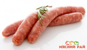 Фото - sausages-isolated-on-white5