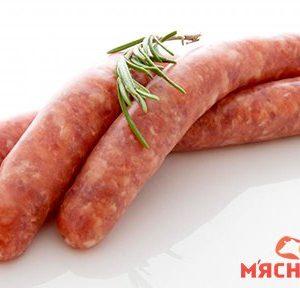 Фото - Натуральные Колбаски телятина