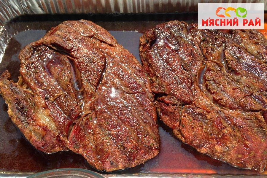 Как приготовить вкусные отбивные из говядины
