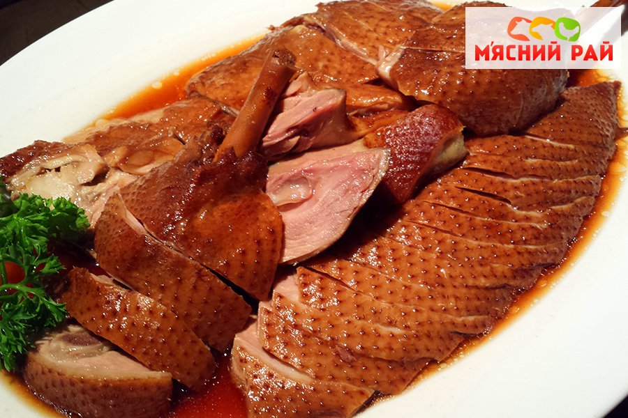 Фото - Правильный маринад для утки. Идеальную утку готовить легко!