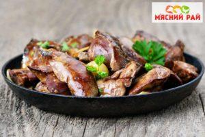 Фото - Блюда из печени индейки для настоящих гурманов