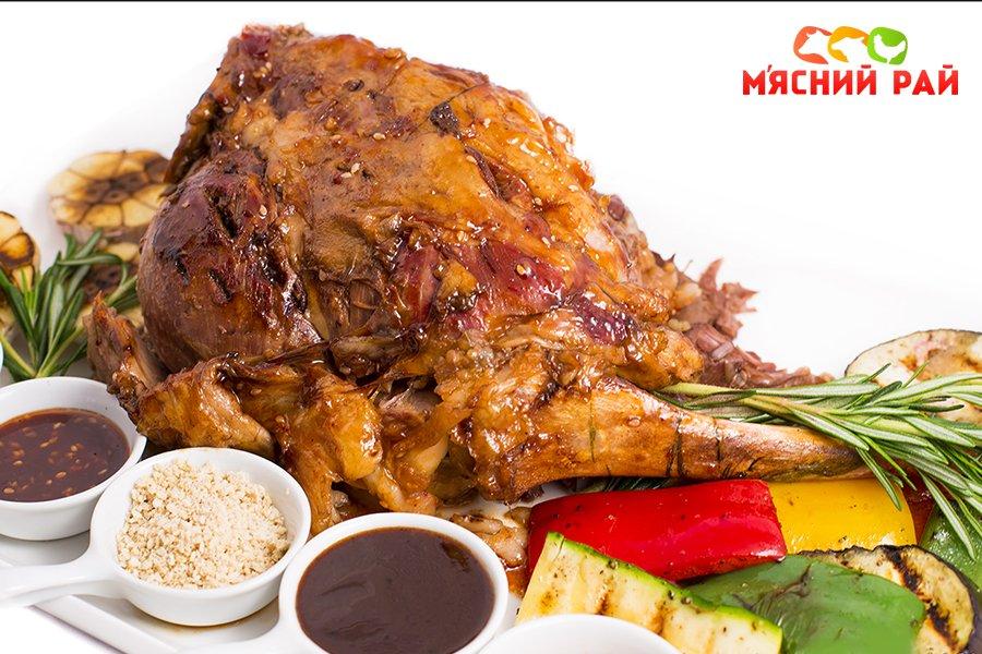 Фото - Баранина на столе: гарантированно вкусные блюда
