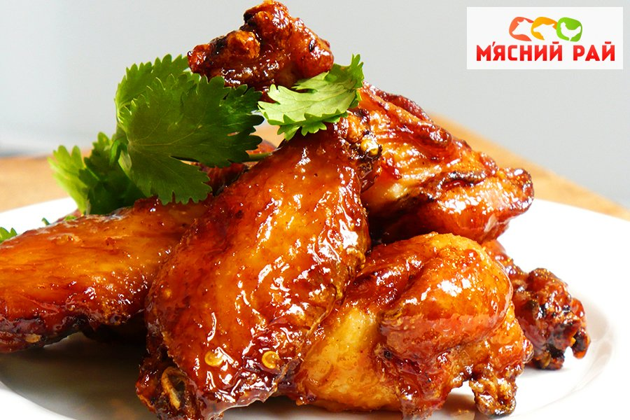 Рецепт маринада для курицы