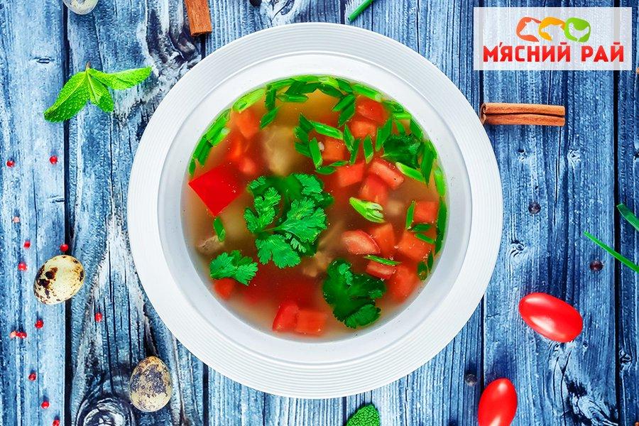 Фото - Суп из баранины: готовить легко