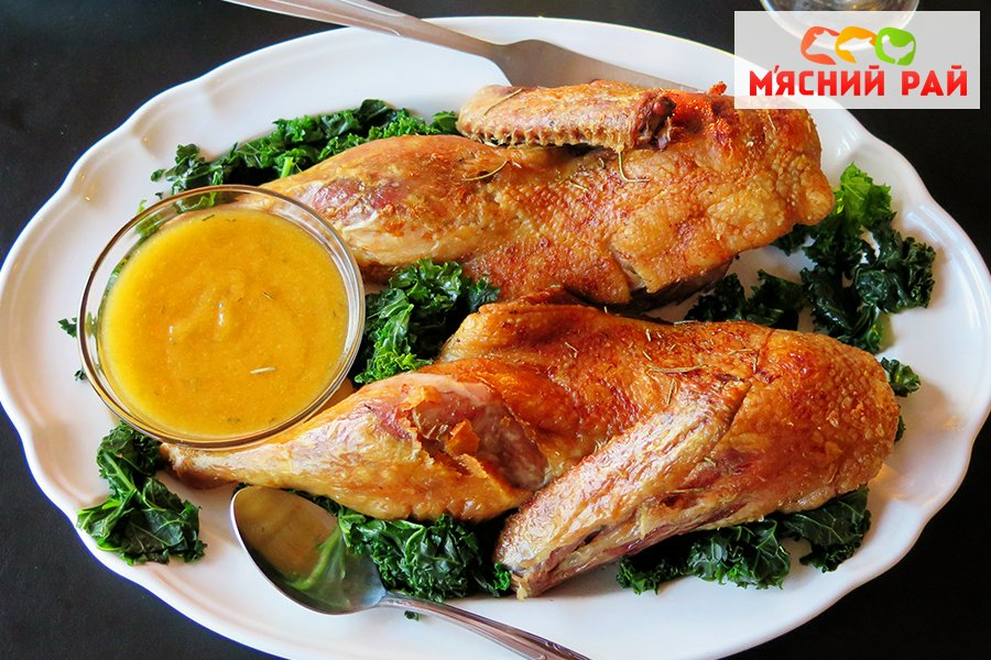 Фото - Лучшие блюда из утки для праздничного и повседневного меню