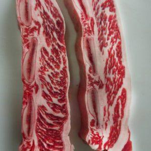 Фото - Ребро мраморной говядины, Австралия Short Ribs 1 кг