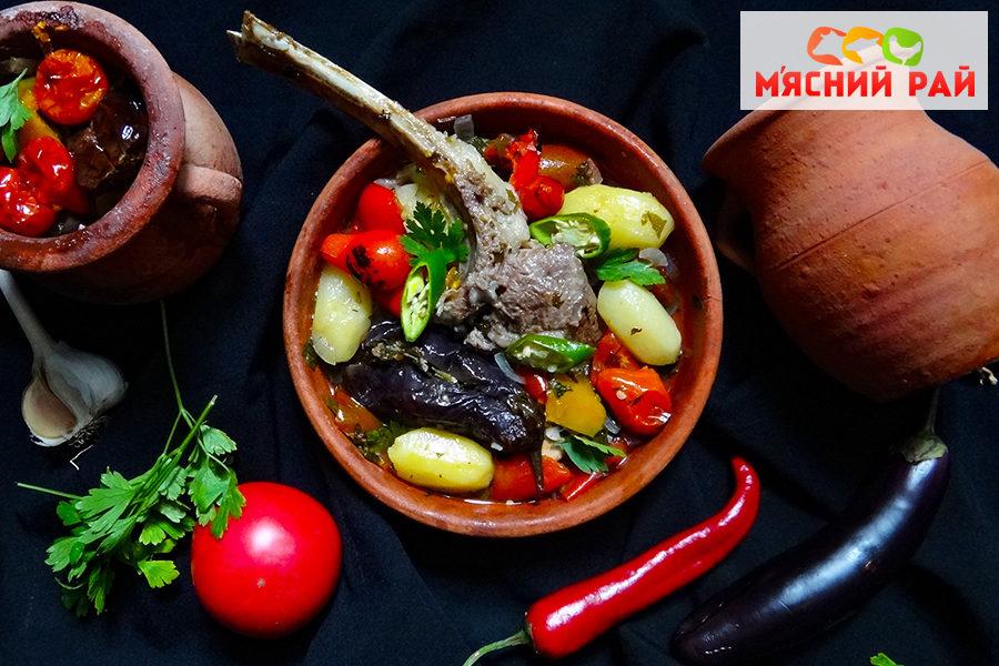 Фото - Баранина с овощами — сочетание для здорового питания