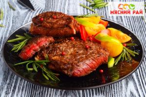 Гарнир для мяса