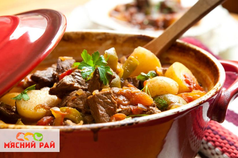 Фото - Мясо в горшочках: вкусно, просто и полезно
