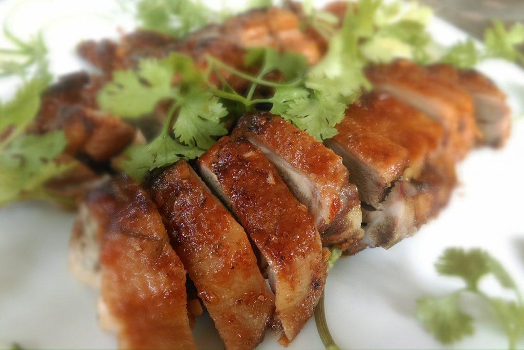 Фото - Лучшие блюда из утки в духовке