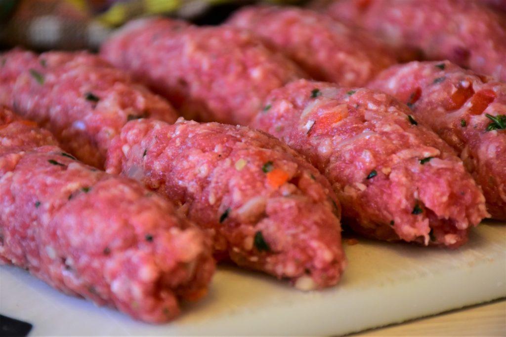 Фото - Спланируйте идеальный ужин – приготовьте настоящий люля-кебаб из баранины
