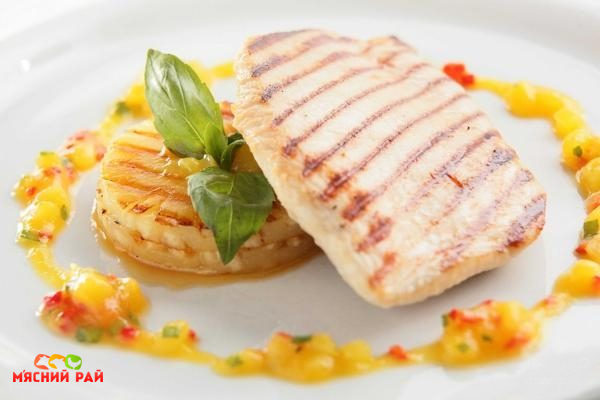 Фото - Полезные и вкусные блюда из индейки