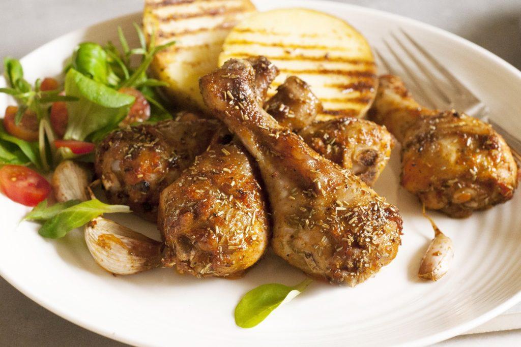 Фото - Мясо курицы в магазине Мясной рай