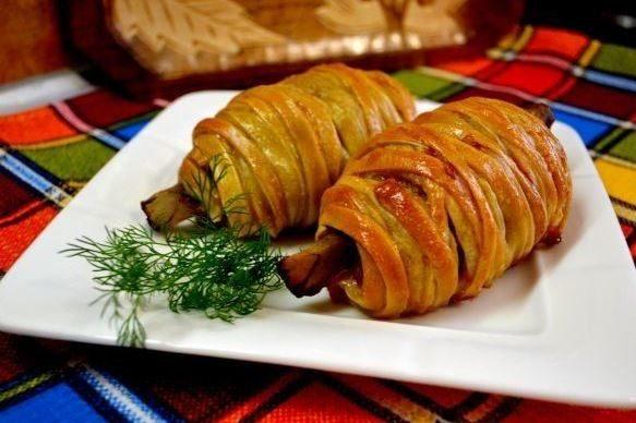 Фото - Оригинальные и полезные блюда из баранины
