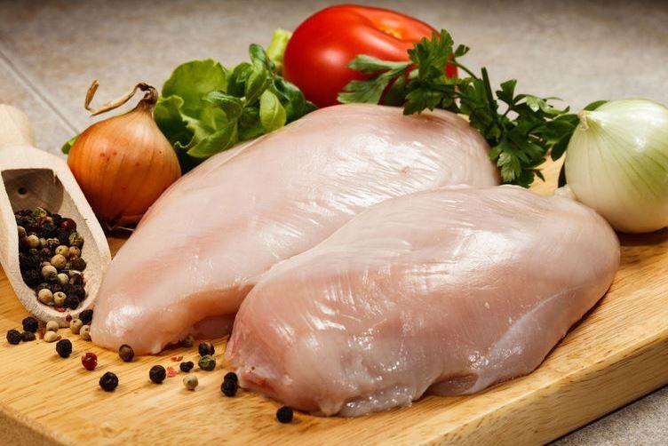 Фото - Разнообразие мяса птицы с доставкой на дом