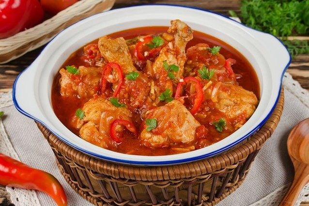 Фото - 3 грузинских рецепта с курицей