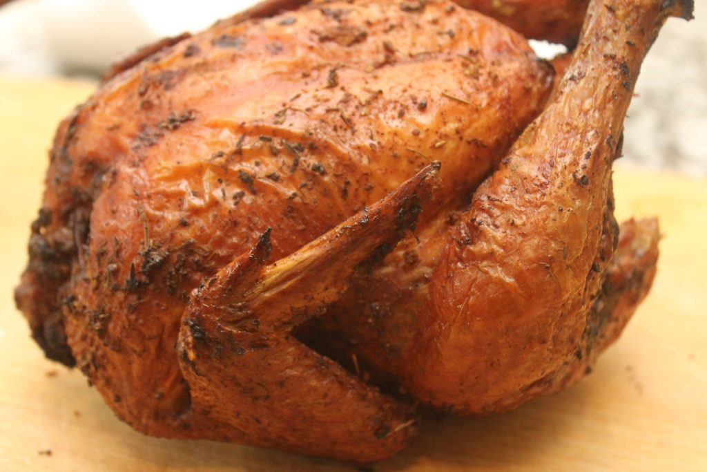 Фото - Мясо цыпленка – лучший ингредиент полезной и вкусной кухни