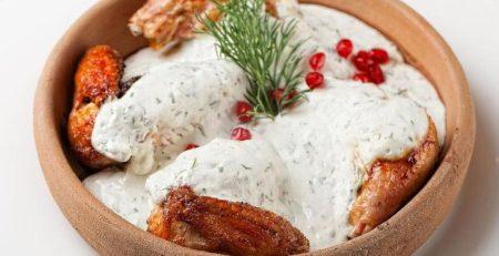 м'ясо курчати рецепти