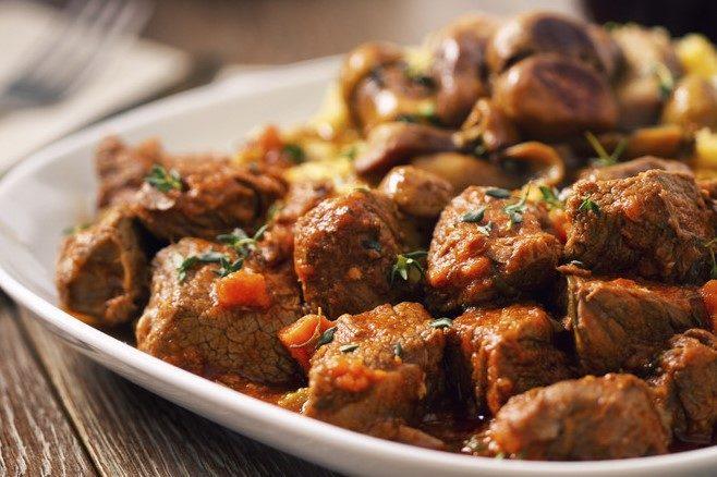 Фото - Венгерское кулинарное чудо