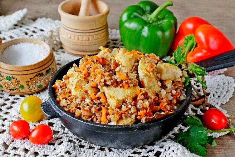 Фото - Куриное филе: доступный деликатес и палочка-выручалочка для хозяйки