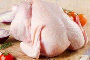 м'ясо курчати