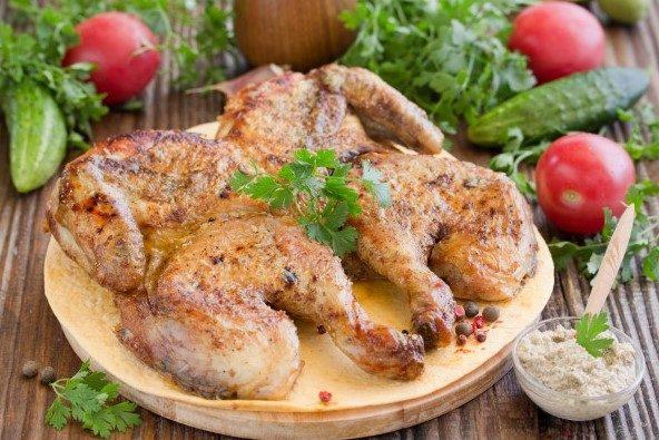 Фото - Эффектные блюда из цыпленка для новогоднего стола