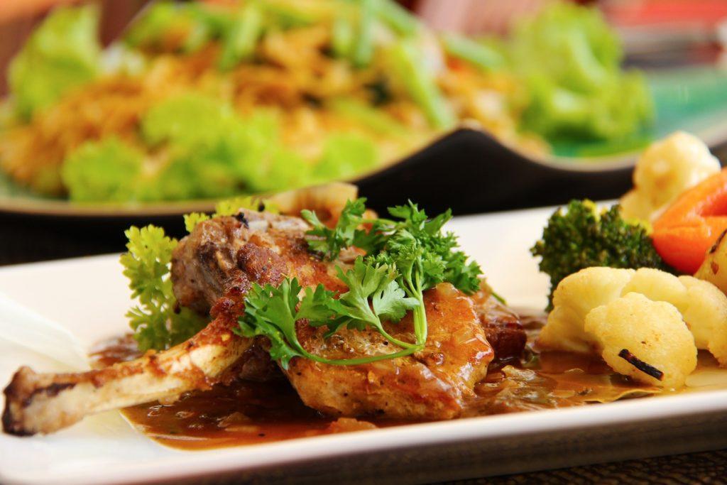 Фото - Баранина – польза продукта и вкуснейшие блюда из него к новогоднему столу