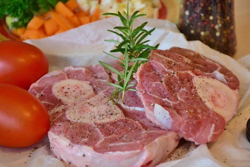 Фото - Телятина — мясо королей