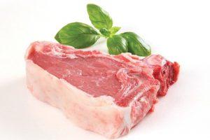 теляче м'ясо