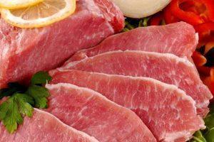 м'ясо теляти