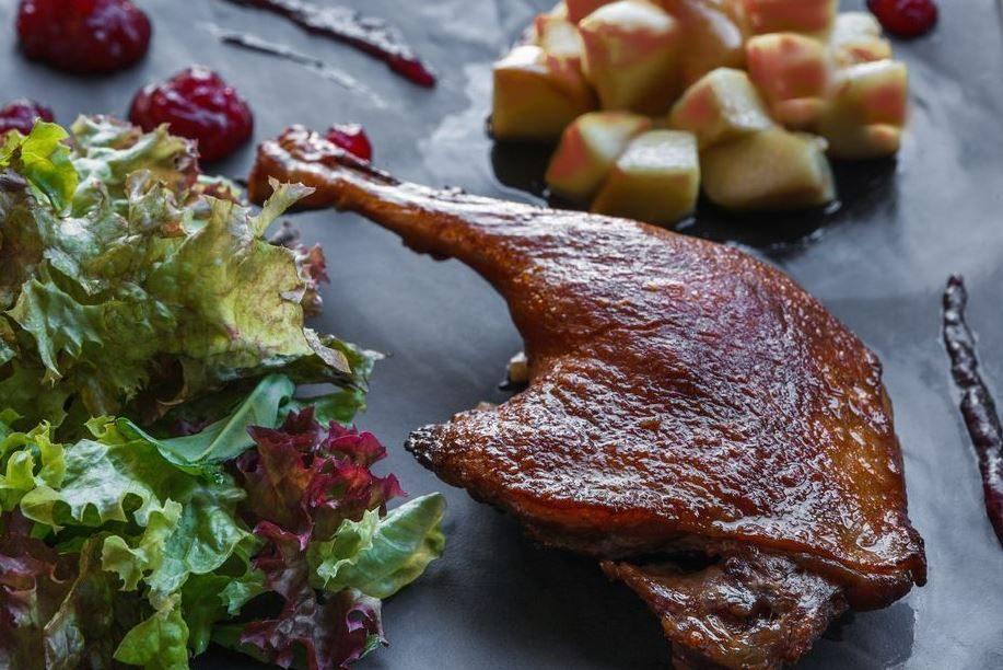 Фото - Мясо утки: праздник каждый день
