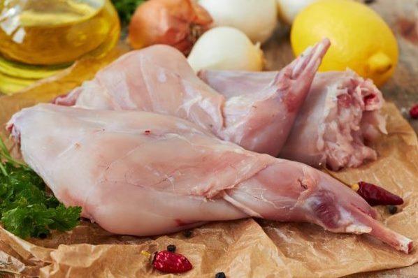 Фото - Мясо кролика: нежно, вкусно, полезно