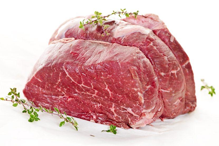мясо теленка