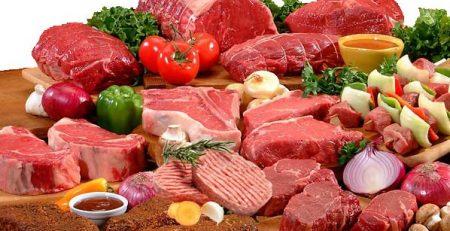 види м'яса