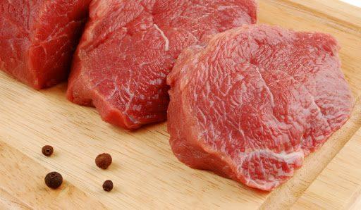 баранье мясо