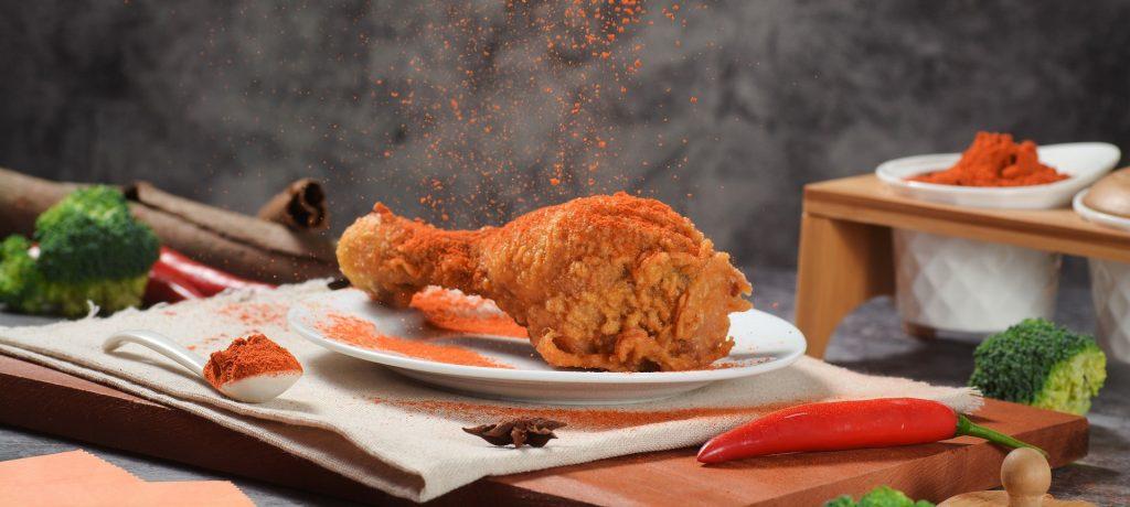 Фото - Куриные голени: изысканная диета и диетические изыски