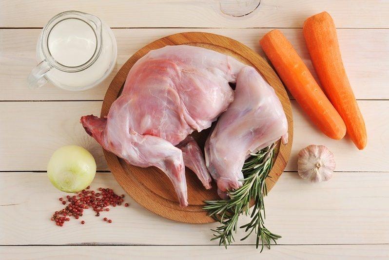 Фото - Ножка кролика – нет, не для везения, а для приготовления вкуснейших блюд