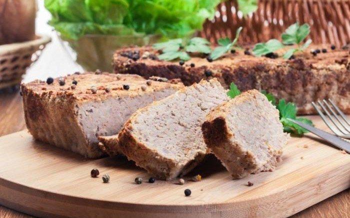 Фото - Невероятно вкусные блюда из печени кролика, которые понравятся всем без исключения!
