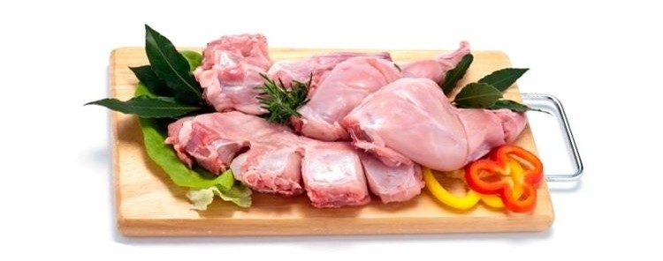мясо кроля